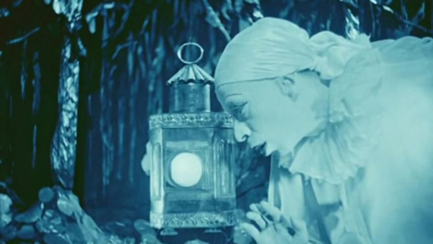 la lanterne magique a la roche sur yon
